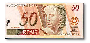 50 real note