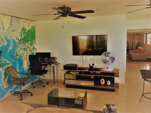 Apartment for sale in Joao Pessoa - 2nd lounge
