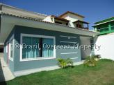 House for sale in Cabo Frio - House view