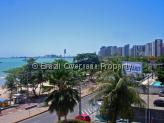 Fortaleza, Ceara, Brazil - City beachfront