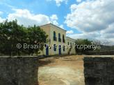 Farm for sale in Campina Grande - Main farmhouse