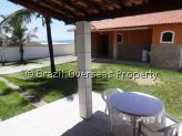 House for sale in Rio de Janeiro - View from BBQ area