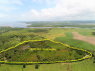 Farm for sale in Joao Pessoa - Aerial view of farm