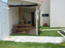 House for sale in Pitimbu - Outside BBQ area