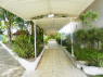 Hotel/Pousada for sale in Joao Pessoa - Walkway leading to bedrooms