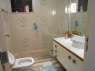 House for sale in Buzios - One of the bathrooms