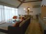 House for sale in Buzios - Main lounge and dining area