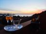 Hotel/Pousada for sale in Buzios - Night time drinks with a view