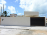 House for sale in Joao Pessoa - Rear entrance