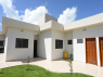House for sale in Joao Pessoa - Back of house + fruit trees