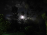 Country Home for rent in Joao Pessoa - Full moon at the Granja