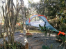 House for sale in Buzios - Tree tent guest suite