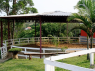 Farm for sale in Sao Paulo - Horse training ring