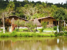 Country Home for sale in Joao Pessoa - House and lake view