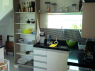 House for sale in Pitimbu - Kitchen area