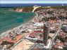 Land for sale in Natal - Land location with Morro do Careca in view