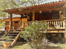Country Home for sale in Belo Horizonte - Lounge veranda