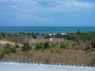 House for sale in Pitimbu - Ocean view from upstairs balcony