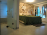 House for rent in Pitimbu - Master bedroom with ensuite bathroom (ocean facing)