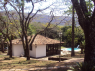 House for sale in Tiradentes - Pool and BBQ area