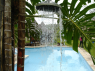 Country Home for sale in Joao Pessoa - Poolside shower