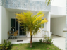 House for sale in Recife - Garden and terrace view