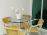 House for sale in Recife - Terrace furniture