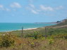 Land for sale in Pitimbu - Praia Bela land view
