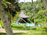 Country Home for sale in Joao Pessoa - Swimming pool and tropical gardens