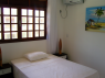House for sale in Natal - Bedroom example