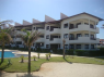 Apartment for sale in Fortaleza - Pool and building view