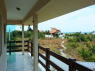 House for sale in Pitimbu - Upstairs balcony