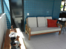 Apartment for sale in Joao Pessoa - Upstairs lounge