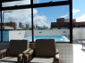 Apartment for sale in Joao Pessoa - View from lounge to pool