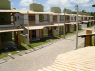 House for sale in Natal - Street view and close-up of villas