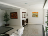 Apartment for rent in Joao Pessoa - Building reception area