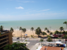 Apartment for rent in Joao Pessoa - Panoramic ocean views from the private roof-top