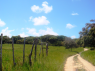 Farm for sale in Joao Pessoa - Leaving the farm going towards entrance