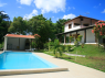 Country Home for rent in Joao Pessoa - Main house and pool