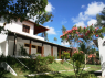 Country Home for rent in Joao Pessoa - Side view of house