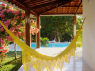 Country Home for rent in Joao Pessoa - Hammock at the ready!