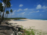 Land for sale in Pitimbu - A view on Praia Bela beach (easy flip-flop distance from this land for sale)