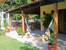 Country Home for sale in Joao Pessoa - Part terrace view